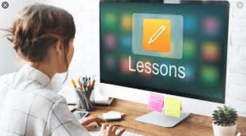 Khóa học online là gì