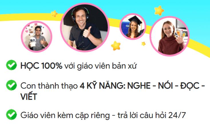 Kyna English Class