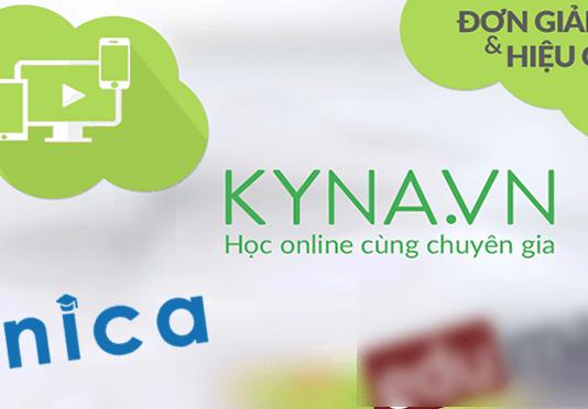 Review và So Sánh Khóa Học Online Trên Unica.vn và Kyna.vn