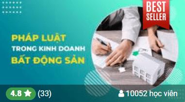 Top khóa học bán chạy trên Kyna