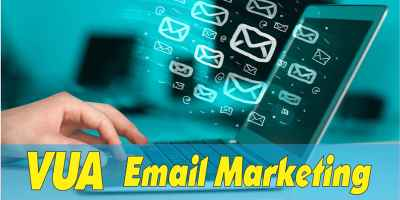 Khóa học VUA EMAIL MARKETING unica