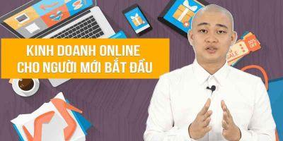 Top khóa học Bán hàng Online trên Unica