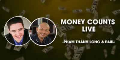 Khóa học MONEY COUNTS LIVE - XÂY DỰNG HỆ THỐNG KIẾM TIỀN TRÊN INTERNET unica