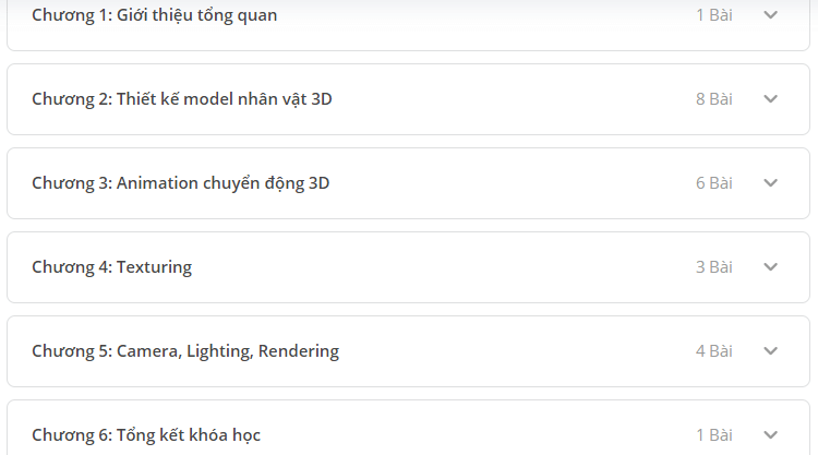 Khóa học Kiếm tiền Youtube - Sáng tạo video hoạt hình 3D cực dễ với Cinema 4D