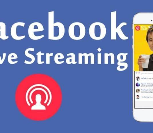 Livestream Là Gì   Hướng Dẫn Cách Livestream trên FaceBook