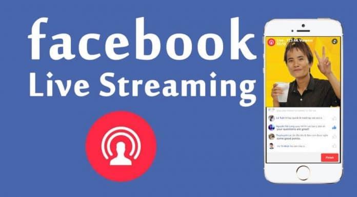 Livestream Là Gì | Hướng Dẫn Cách Livestream trên FaceBook