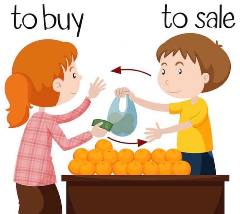 Kỹ năng bán hàng cơ bản