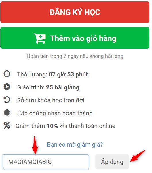 mã giảm giá Unica
