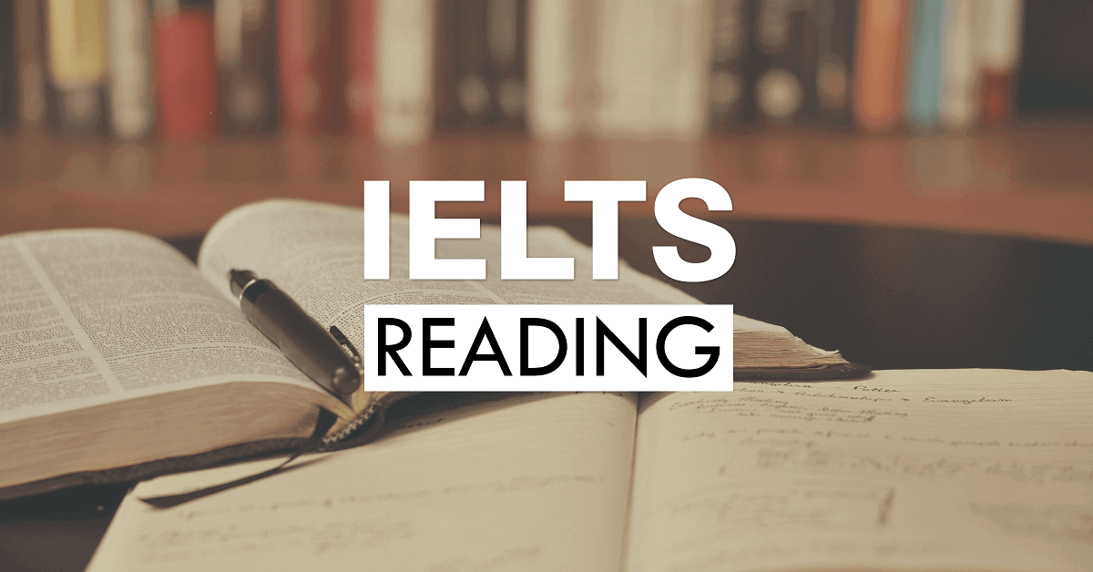 Đọc dịch IELTS Cambridge 4 chuyên sâu