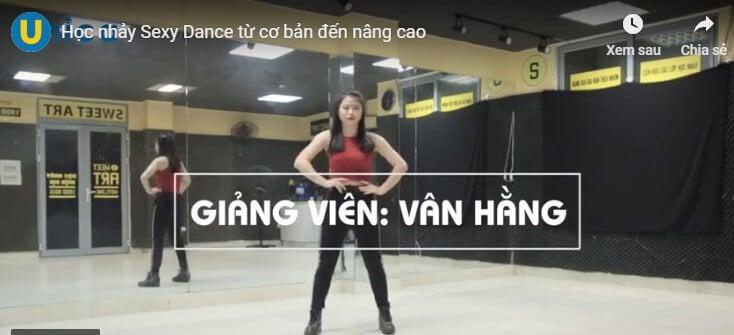 Phạm Vân Thu Hằng - Sweet Media
