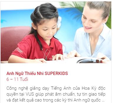 Hội Anh Văn Việt Mỹ (VUS)