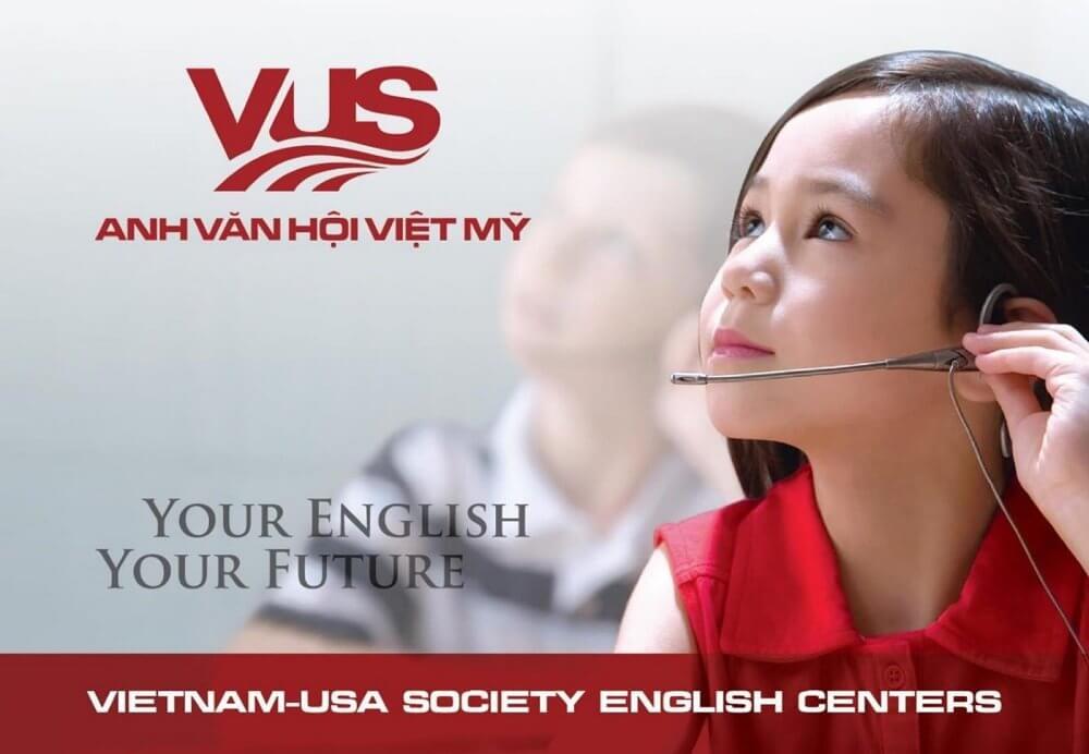 Review Anh Văn Hội Việt Mỹ (VUS)