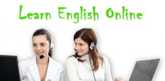 học tiếng anh trực tuyến