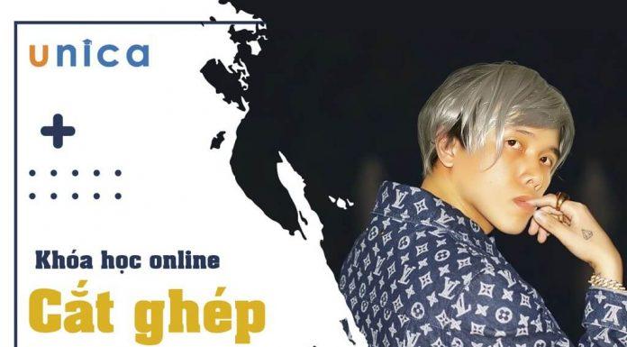 Khóa Học Online Ghép Ảnh, Cắt Ghép Banner, Poster Bằng Photoshop Thú Vị Của Mai Xuân Huy (Huy Quần Hoa)
