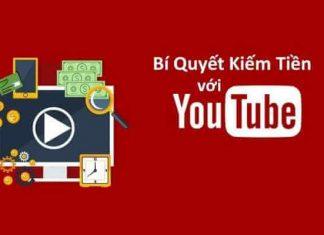 Top 8 Khóa Học Online Làm Video Kiếm Tiền Trên Youtube Nhanh Chóng