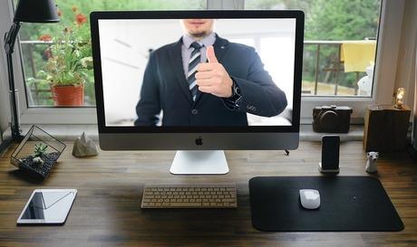 Cách Để Vẫn Có Cơ Hội Thăng Tiến Dù Làm Việc Online