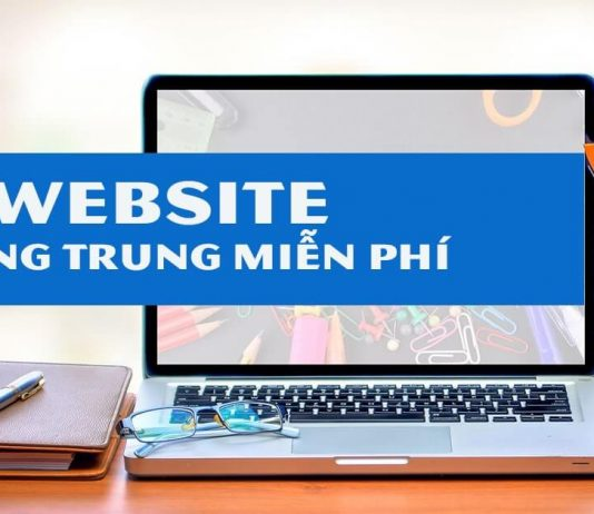 website tự học tiếng Trung online miễn phí