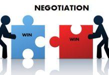 Kỹ năng đàm phán kinh doanh