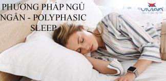 Đánh giá phương pháp ngủ ngắn