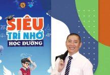 Khóa Học Siêu Trí Nhớ Học Đường - Biết Cách Học, Khỏi Cực Nhọc | GV Nguyễn Phùng Phong