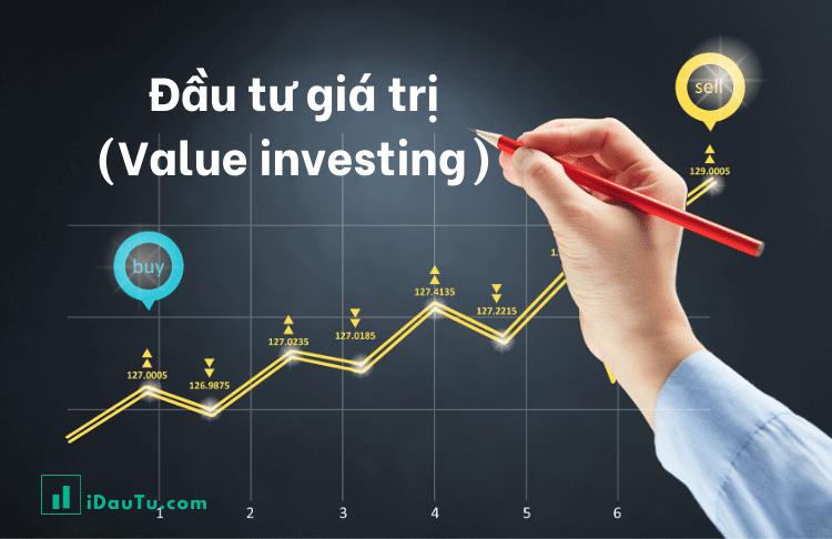 4 trường phái đầu tư chứng khoán