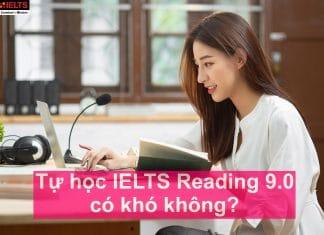 Bí Kíp 10 Phút Mỗi Ngày, Nữ Sinh Hà Giang Đạt 9.0 IELTS Reading